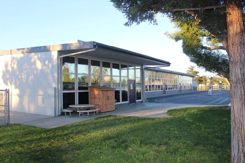 Salida Elementary School