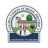 Salida Union School District logo
