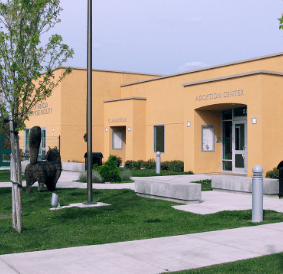 Merced County Animal Services Facility