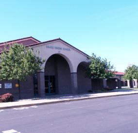 Sam Vaughn Elementary School